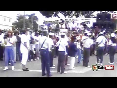 Desfile em Eugênio de Melo 1991 VÍDEO 02 galotube.tv