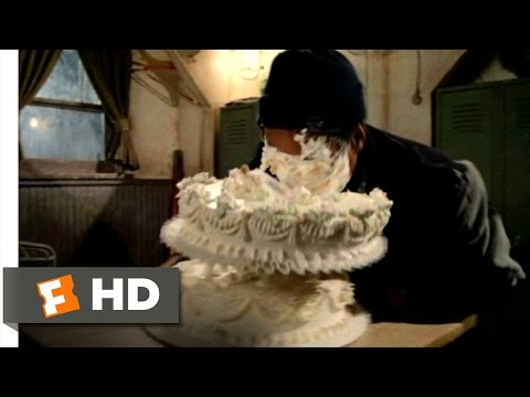 The Naked Gun: From the Files of Police Squad! (1/10) Movie CLIP - Nordberg's Bad Luck (1988) HD