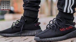 Adidas Better Than Jordan?