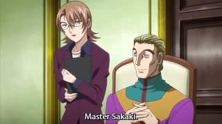 History's Strongest Disciple Kenichi OVA Episode 3 Part 1b
