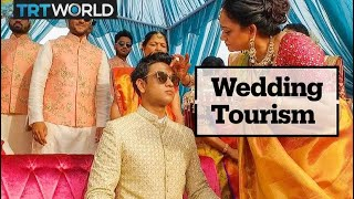 Turkey, a global destination for Indian weddings