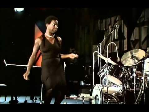 Nina Simone African Mailman