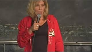 Airplane Problems (Stand Up Comedy)
