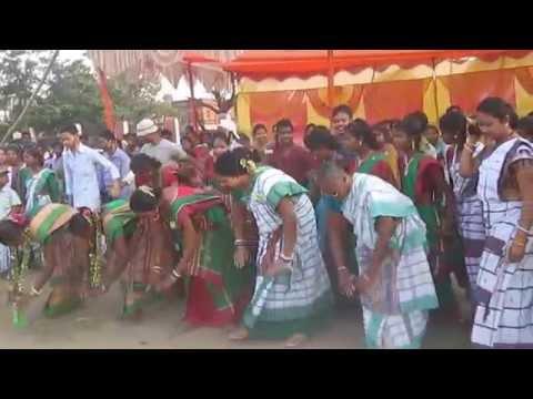 Xxx Mp4 Santhali Baha Festival At Chaibasa In 2016 3gp Sex