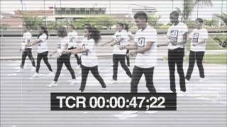 DANCE UNITY PANAMA presenta a DUNITY CREW - BEG FOR IT