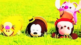 Tsum Tsum ♥ Tsum Tsum Full Episodes ♥ Tsum Tsum compination 2016