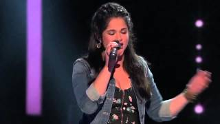 Khaya Cohen - Don't Give Up on Me (The X-Factor USA 2013) [Survivor]