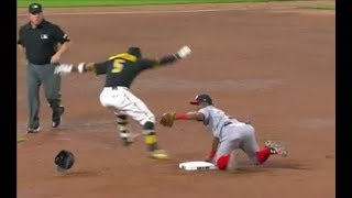 MLB Avoiding the Tag 2017