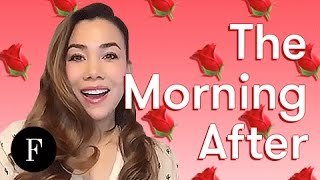 Sharleen Joynt Talks Episode 10 of The Bachelor   The Morning After