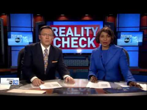 Reality Check: Cut Your Taxes