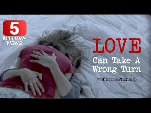 Xxx Mp4 Love Can Take A Wrong Turn ShutThePhoneUp Manforce Condoms 3gp Sex