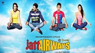 Jatt Airways - Full Movie In 15 Mins - Alfaaz - Tulip Joshi