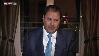 الكاتب عبد العزيز الخميس: خطاب الأمير تميم مليء بالتناقضات