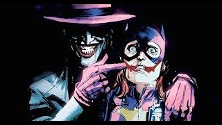 Batman: The Killing Joke (Trailer/ Sneak Peek) (2016)
