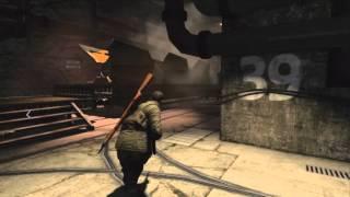 Elite Sniper V2 Co-Op modus second stage