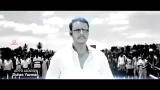 Appu and darshan diolouge war in movies