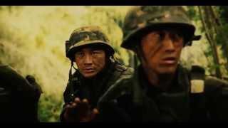 Viet Cong vs South Korean Army