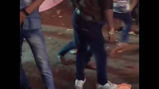 Friends Masti 2016 Dance Durga puja Shakuntala park Padmapukur