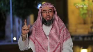 دعوة مظلوم  .. يا ربي حلقة 20 الشيخ نبيل العوضي
