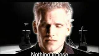 MICHAEL LEARNS TO ROCK- NOTHING TO LOSE (KARAOKE)