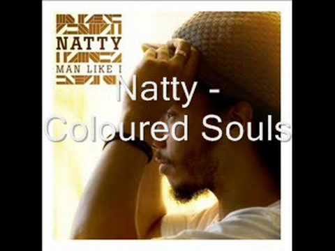 Natty - Coloured Souls - Man Like I - 11