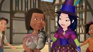Sofia the First - Good Little Witch (Part 2) [Japanese]