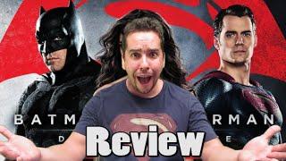 Batman v Superman Ultimate Edition - Film Review
