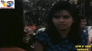 Ako Ang Huhusga [1989] FPJ and Monica Herrera (Wide Screen Format) Kapag Puno na ang Salop Part II