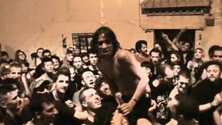 LOS MONJO- Cobardes (Kaos a Gracia 19-8-11)