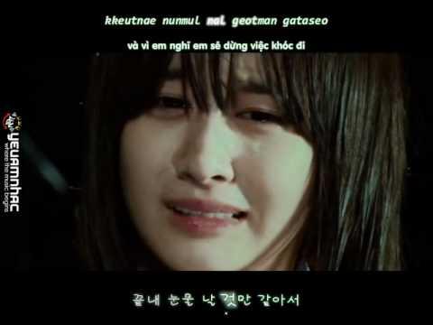 [H+R+Vietsub YANST] What Should We Finish (Death Bell 2 OST) - So Yeon & Ji Yeon (T-ara)