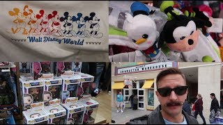 Super Cheap Disney Holiday Gift Ideas From The Character Warehouse Outlet Store 2017!