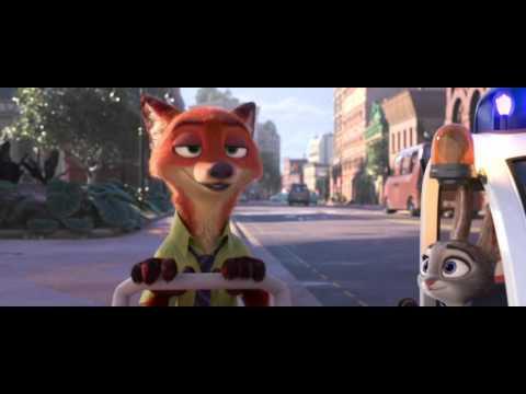 Xxx Mp4 Zootropolis Město Zvířat Nový Trailer 3gp Sex