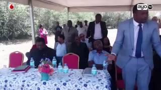 Mbunge Lema alivyosimama kupinga maelezo ya RC Gambo