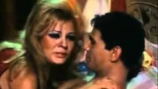 Nadia Lutfi and Abdel Halim