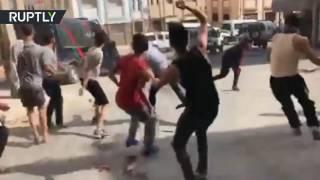 احتجاجات في بلدات مغربية بعد رفض المصلين لما جاء في خطبة الجمعة