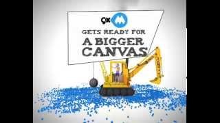 9XM | Bigger Canvas | 20th May | Bheegi Billi