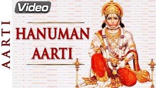 Hanuman Aarti with Lyrics | Aarti Kije Hanuman Lala Ki | Bhakti Songs