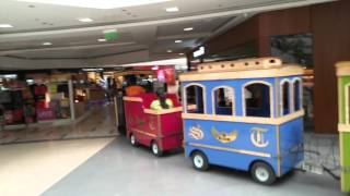 @ Inorbit mall, Vashi
