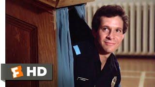 Police Academy (1984) - Good Speech Scene (7/9)   Movieclips