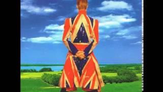 Earthling - David Bowie (Full Album)