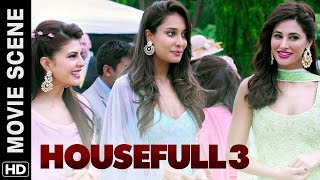 Hum Baccha Nahi Bana Rahe Hain | Housefull 3 | Movie Scene