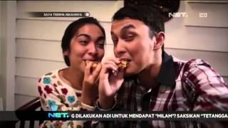 Barsena Bestandhi - Legenda (OST Saya Terima Nikahnya NET TV)