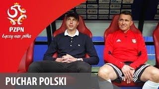 """Jakub Ojrzyński: """"Kibicuję tacie, ale nie w meczu z Legią"""""""