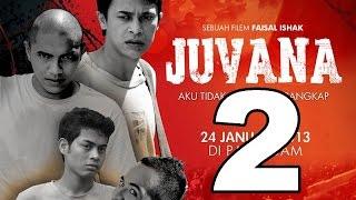 JUVANA 2 Apa kata pengarah Faisal Ishak