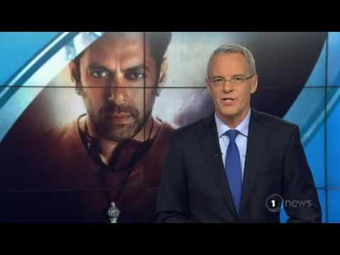 Xxx Mp4 New Zealand Media Talking About Salman Khan Da Bang Tour 3gp Sex