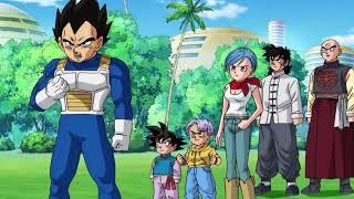 Dragón Ball Súper Capitulo 42 Español Latino Goku vs Monaka (Bills disfrazado)