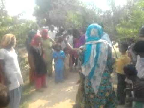 mirchpur kand .s victim ladies are dansing after judgement
