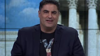 A Special Message to Cenk Uygur