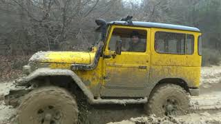 Download EXTREME OFFROAD @BELGRAD  **land rover-jeep-nissan-toyota**HD 3Gp Mp4
