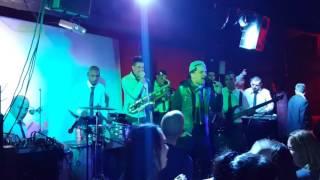 Fabricio Mosquera 100% en vivo desde La Casona!!!